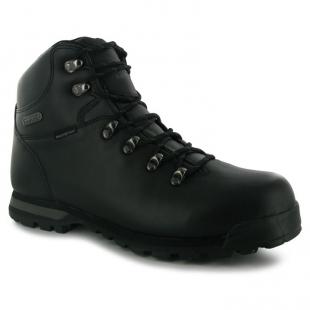 Pánské zimní boty Karrimor, černé