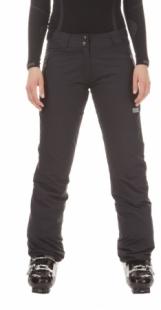 Dámské lyžařské kalhoty NORDBLANC, černé