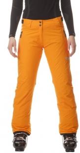 Dámské lyžařské kalhoty NORDBLANC, oranžové
