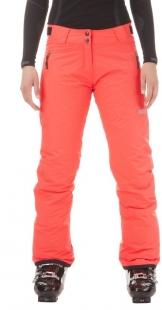 Dámské lyžařské kalhoty NORDBLANC, červené