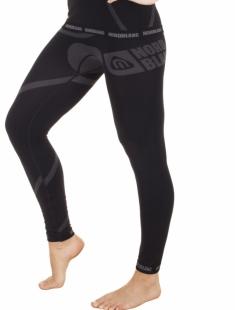 Dámské termo kalhoty NORDBLANC, černé