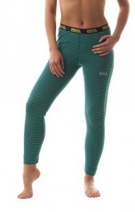 Dámské termo kalhoty NORDBLANC, zelené