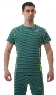 Pánské termo triko NORDBLANC, zelené
