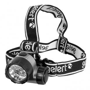 čelovka Gelert 7 LED