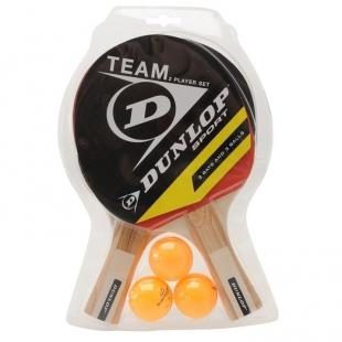 Set na stolní tenis Dunlop