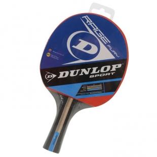 Pálka na stolní tenis Dunlop Rage Fury