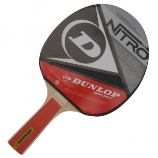 Pálka na stolní tenis Dunlop Nitro