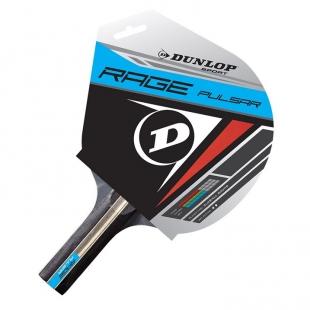 Pálka na stolní tenis Dunlop Rage Pulsar