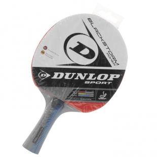 Pálka na stolní tenis Dunlop Blackstorm
