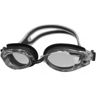 Plavecké brýle Creek, černé