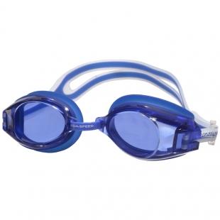 Plavecké brýle Creek, modré