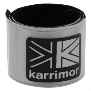 Reflexní páska Karrimor, stříbrná