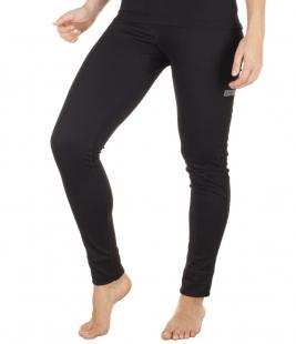 Dámské termo kalhoty, černé