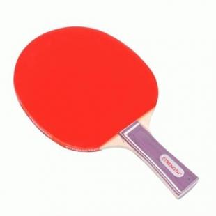 Pálka Player, červená