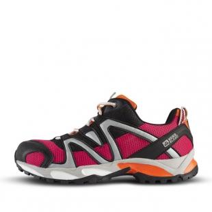 NORDBLANC - Dámské boty Race Lady, růžové
