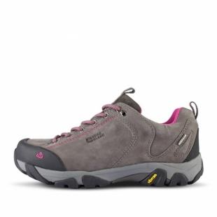 Dámské boty NORDBLANC DiveLight - černá/růžová
