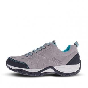 Dámské boty NORDBLANC Main Lady - šedá