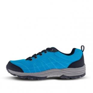 Dámské outdoorové boty NORDBLANC Elevate Lady - azurová