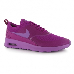 Nike Air Max Thea Trainers Ladies