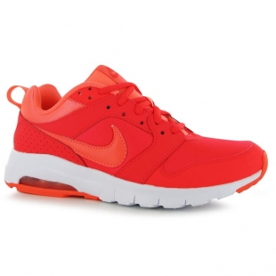 Nike Air Max Motion Ladies Trainers