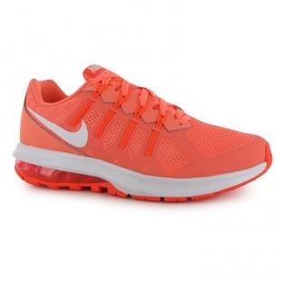 Boty Nike Air max, růžové