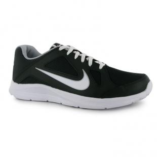 Nike - Pánské boty CP Trainer, černobílé