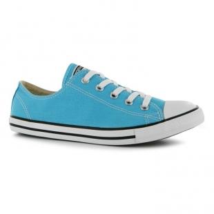 Converse - Boty Ox Dainty Seas, modré