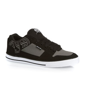 Animal Ellis Logo Skate Shoes