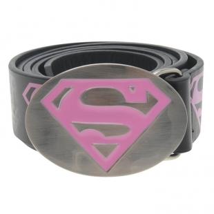 DC - Dámsý pásek Superman