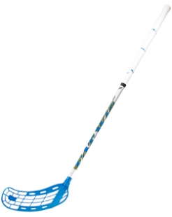Florbalová hokejka Fatpipe WIZ 27 96 cm