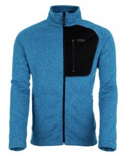 Pánský sportovní svetr GANG, modrá