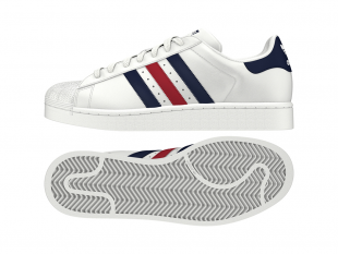 Adidas - Pánské boty superstar