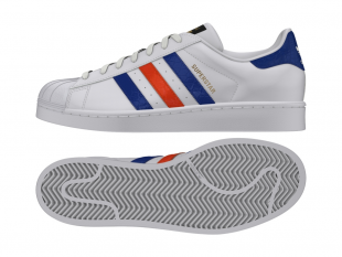 Adidas - Pánské boty superstar EAST RIVER RIVALRY