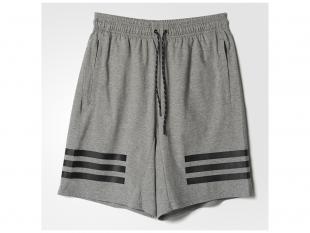 Adidas - pánské kraťasy LIN3S, šedé
