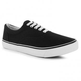 Lee Cooper Danvan pánské boty, černé
