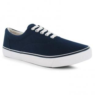 Lee Cooper Danvan pánské boty, modré