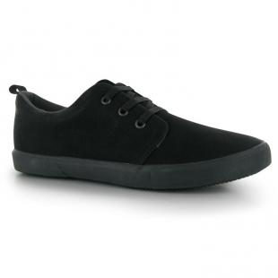 Lee Cooper Klaus pánské boty, černé