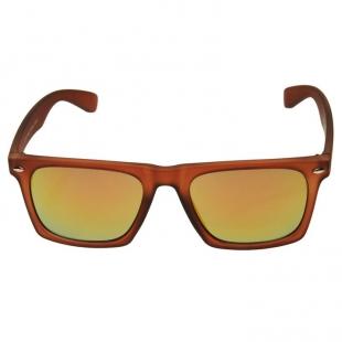 Pulp - Sluneční brýle IridesenS, hnědé