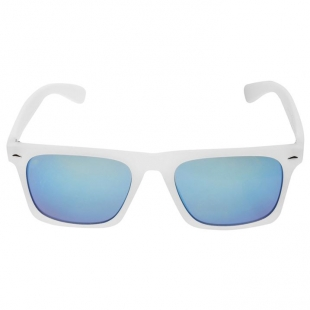Pulp - Sluneční brýle IridesenS, bílé