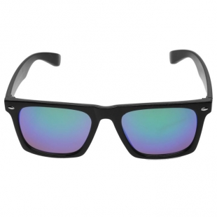 Pulp - Sluneční brýle IridesenS, černé