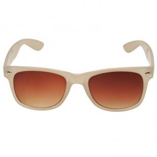 Pulp - Sluneční brýle Wayf S, bílé