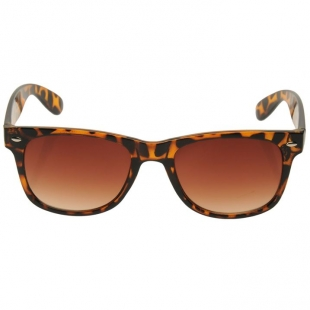 Pulp - Sluneční brýle Wayf S, tygrované