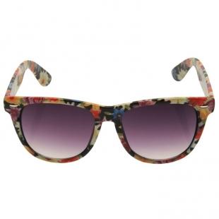 Pulp - Sluneční brýle Floral S
