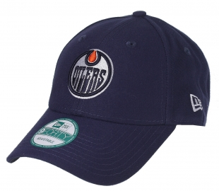 Kšiltovka New Era 9FO The League NHL Edmonton Oilers
