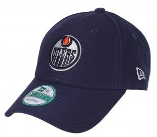 Kšiltovka New Era 9FO The League NHL Edmonton Oilers