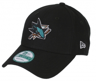 Kšiltovka New Era 9FO The League NHL San Jose Sharks