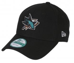 Kšiltovka New Era 9FO The League NHL San Jose Sharks