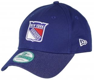 Kšiltovka New Era 9FO Den Vize NHL New York Rangers