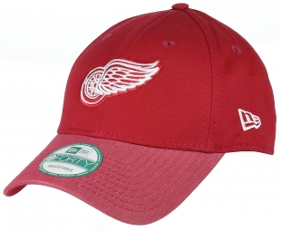 Kšiltovka New Era 9FO Den Vize NHL Detroit Red Wings