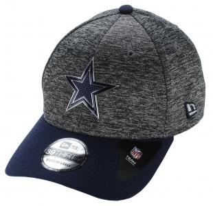 Kšiltovka New Era 39T Draft NFL Dallas Cowboys